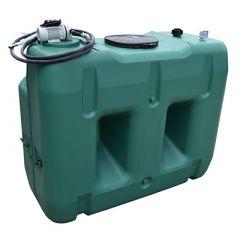 Cuve AdBlue en PE de 2000 litres avec pompe (220V)