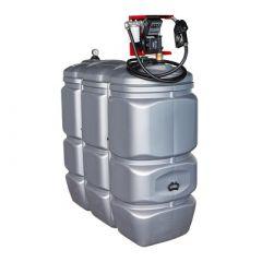 cuve GNR 1500 litres