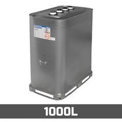 Cuve à fioul GALVA: 1000 litres - aérienne double paroi