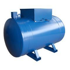 Cuve de ravitaillement en acier - 2500 litres - avec ou sans pompe