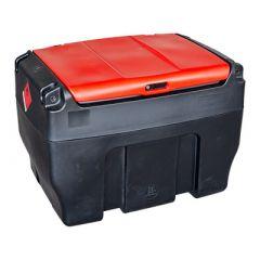 Cuve de ravitaillement en PE-HD - 300 litres - avec ou sans pompe