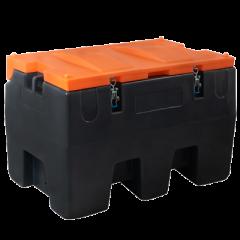 Cuve de ravitaillement en PE-HD - 410 litres - avec ou sans pompe