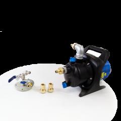 Kit de pompe à eau pour cuves aériennes à eau