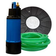 KIT pompe submersible à haute pression pour la gamme NORDIC, NAUTILUS & BELUGA