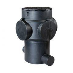 Filtre eau de pluie souterrain