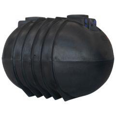 Cuve eau à enterrer en PE - NAUTILUS - 10000 litres