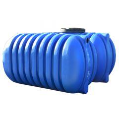 Citerne eau de pluie bas - 5000 litres