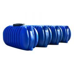 Citerne eau de pluie bas - 10000 litres