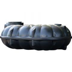Cuve eau extra plate - 5.000 litres