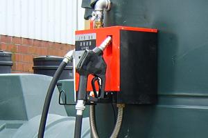 Pompe 40-60 L / minute