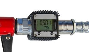 Compteur numérique - IP 65 résistance à l'eau