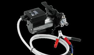 Pompe 12V et 24V (à double usage)